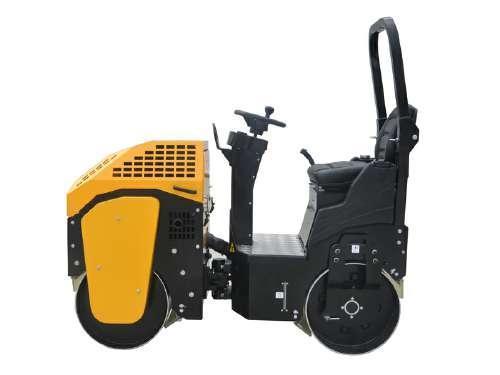 路得威 压路机 专业 RWYL42A驾驶式压路机 型号齐全 价格实在