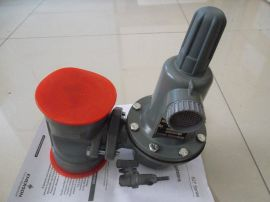 费希尔减压阀627-576液化气调压阀高转中压减压阀