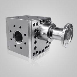 骏华熔体泵、熔体计量泵、熔体齿轮泵