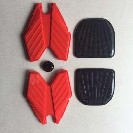 扭扭车踏板  硅胶踏板  电动扭扭车踏板