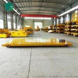電動軌道車檯面  定製生產車間搬運設備