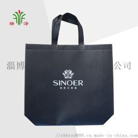 手提袋 淋膜手提袋 潍坊厂家定制