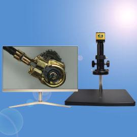 工业**清电子显微镜表面外观微观检测数码视频放大镜