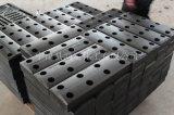 含硼聚乙烯板高分子碳化硼板含量可定做