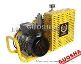 3KW功率,消防空气呼吸器充气泵