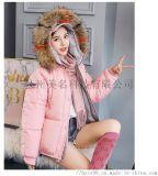 美麗啪,女式羽絨棉服免費試用