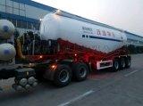 湖北武漢山東金達輕量化水泥罐車