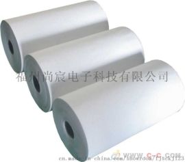 福州 连续卷装不带胶铜版纸