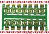 电路板双面板多层板高精密pcb快板阻抗板