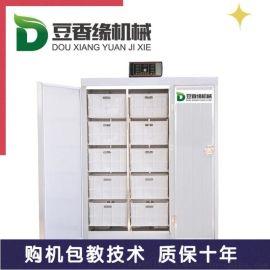 咸宁商用豆芽机生产视频 家用小型豆芽机