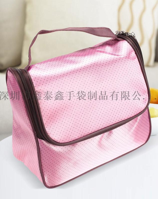 廠家生產化妝包化妝袋洗漱包