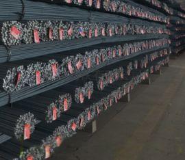 出售敬业钢厂HRB500E材质螺纹钢