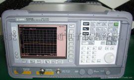 安捷伦 E4404B 4285A 网络分析仪