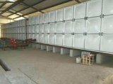 隐藏水箱 圆柱玻璃钢水箱 不锈钢水箱