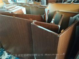 内装金属墙面精工内装吊顶天花,防火铝板墙体装饰板。