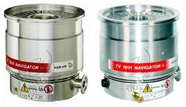 瓦里安Turbo-V1001分子泵保养,二手泵