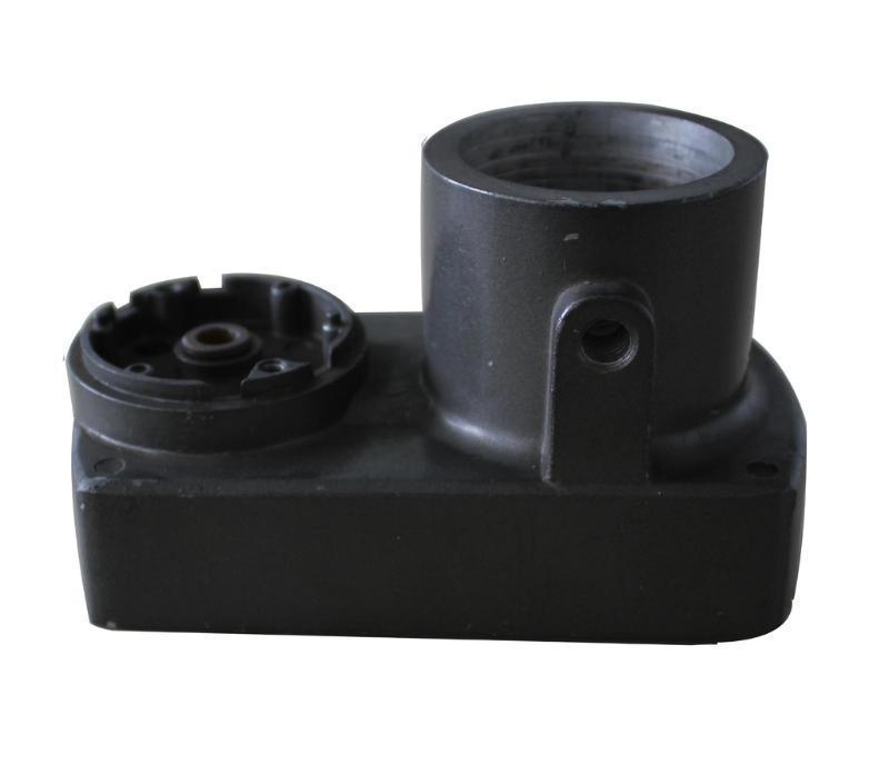 铝合金压铸加工(灯饰零件)代加工压铸件可喷粉、喷油、电镀