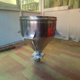 厂家直销注塑机不锈钢料斗全型号齐全可定做专业的生产料斗厂家