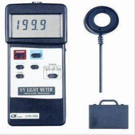 紫外光功率计(NBET-254/365)