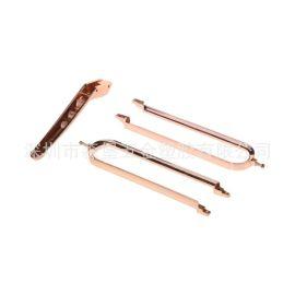 深圳精密铝合金压铸来图定制加工锌合金压铸产品锌合金压铸电镀