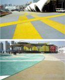 桓石2017137生態透水地坪,環保透水性材料鋪裝,透水路面強固透水道路
