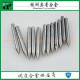 YL10.2 φ2*40磨尖圓棒鎢鋼耐磨棒材