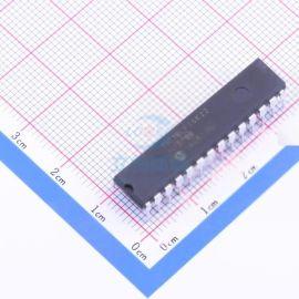 微芯/PIC18LF26K22-I/SP  原裝