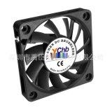 供应6010直流风机 5V 12V 超薄风扇。发射器风扇