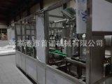 易拉罐灌裝機 果汁飲料生產線 灌裝生產線 油類灌裝機 果汁生產線