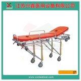 擔架 YDC-3C1救護車用擔架(牀面可脫卸)
