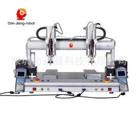 螺丝机 自动锁螺丝机 吸附式螺丝机 桌面式螺丝机 打螺丝机