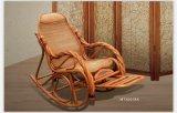 中式实木休闲椅0018A