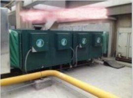 温州油烟净化器/隔油池