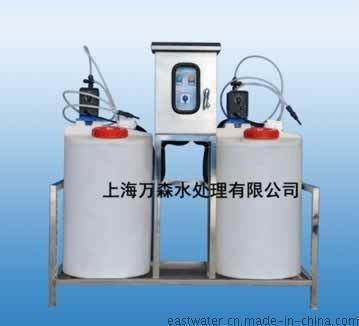 自动加药装置 (EPT-4100),循环水加药装置