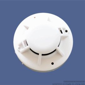 开关量信号输出家用烟雾探测器感烟报警器烟感探测器