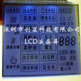 榨油机LCD屏|控制板LCD液晶屏|家电LCD液晶显示屏