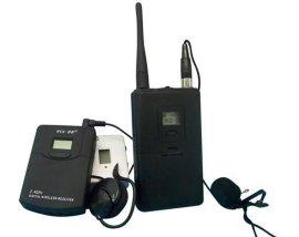 2.4G会议系统,导游器,语音讲解器