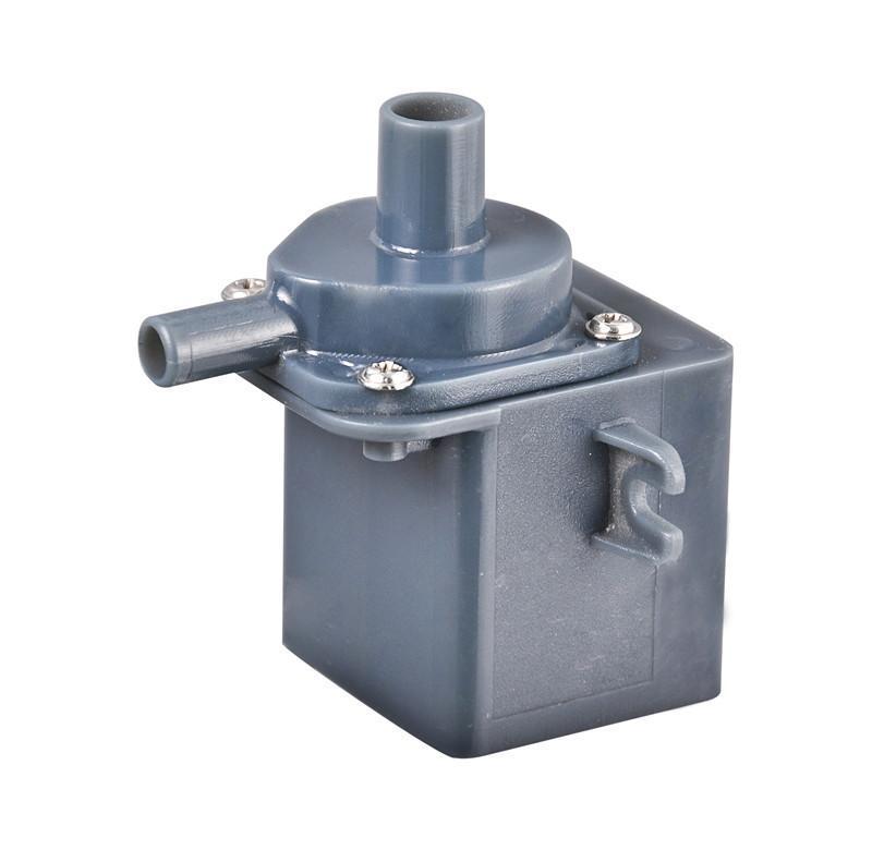 爱鱼水族 GP-3350 水暖毯水泵耐高温电动