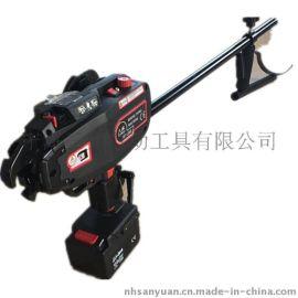RT280九威全自動鋼筋捆扎機適用4-28MM
