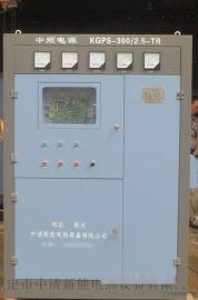 中频节能串联透热感应设备