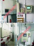 北京京電國瑞站室環境監控溢水報警裝置