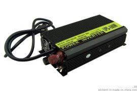 带充电逆变器500W 充电逆变电源 家用逆变器