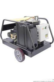 小型高压清洗泵 清洗机泵头 高压水流清洗泵