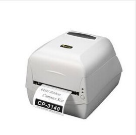 立象CP3140条码打印机 标签机 珠宝标签打印机 洗水唛打印机现货