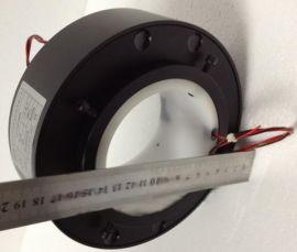 精密过孔式导电滑环