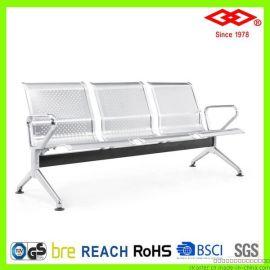 双菱SL-ZY058不锈钢车站等候椅