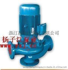 排污泵:GW型管道排污泵|管道式无堵塞排污泵