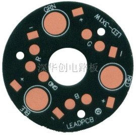 pcb铝基板批量生产,