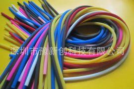 硅胶手链项链 喷手感油哑光油防尘 多种颜色可定做硅胶手链