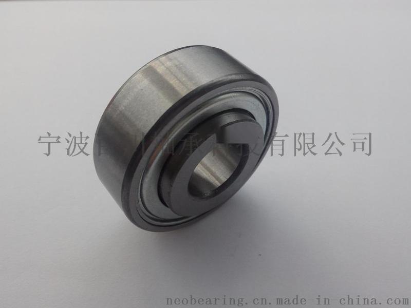圓孔農機軸承204PY3/AA21480
